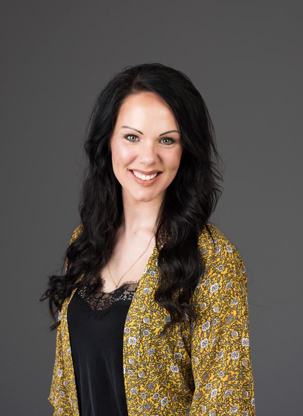 Camilla Framnes