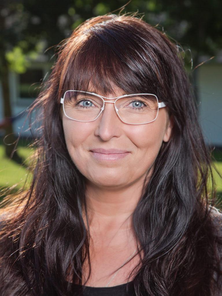 Laila Nexø - vægttabscoach