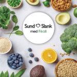 E-bog med 5 dages kostplan - Mæt & Let