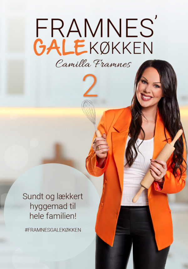 Framnes' GALE Køkken 2