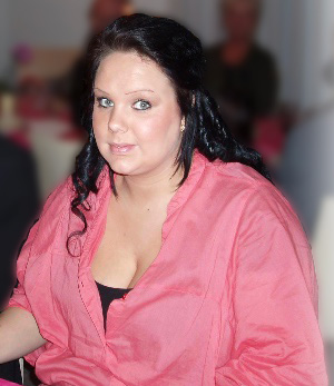 Camilla Framnes - vægttab - førbillede